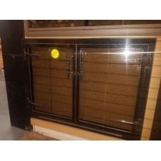 Discontinued Custom Glass Door - $500