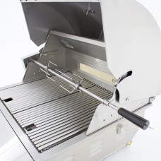 Blaze 2 Burner Professional Built-In Natural Gas Grill