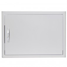Blaze 28-Inch Single Access Door - Horizontal